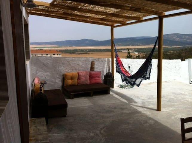 Maravillosa Casa de Campo en Tarifa - Tarifa - Hus