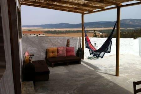 Maravillosa Casa de Campo en Tarifa - Tarifa