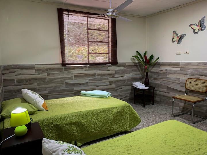 Habitación privada en San Felipe, a  7min de IRTRA