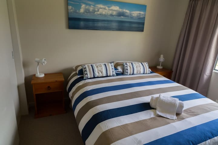 Private double room near Albany Mall & Massey Uni - Auckland - Hus