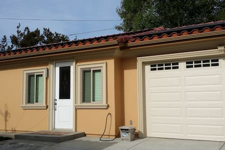 Convenient location in Southern CA - Temple City - Villa