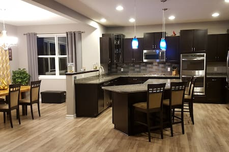 Ryder Cup 2016 - Beautiful 4 Bd Hme - Victoria - House