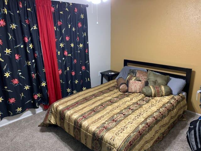 Private Room in NE (Asia Room) San Antonio