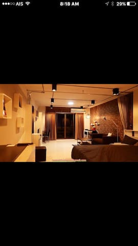 Rent month by month 20000B - Chiang Mai - Appartamento