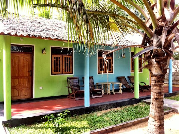 Beautiful 2 Bedroom Guest House