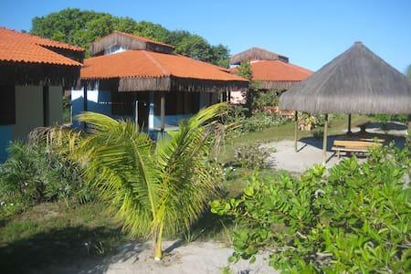 "CoresDoMar ""Casa Praia"" TaipuDeFora - Taipu de Fora, Bahia, Brasile"