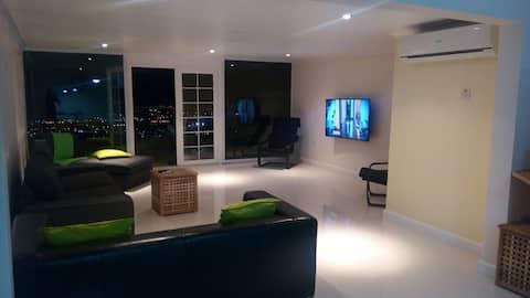 The Terrace, 1 bed & pool, LMCC