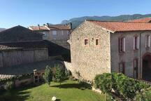 la maison de Thérèse