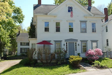 36 Main St Apartment #1 2BR - Castine