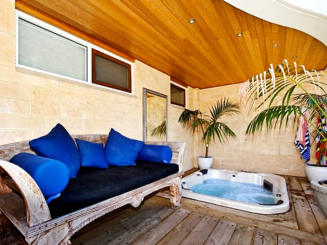 Luxury Living on the Beach - Cottesloe - บ้าน