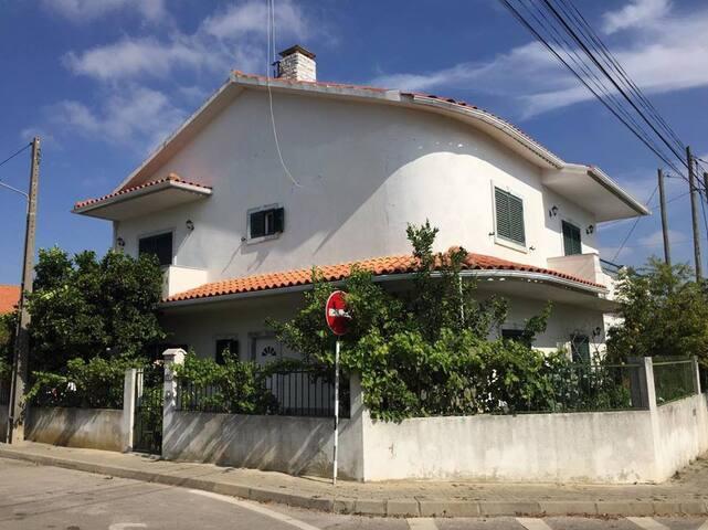 Familia Ribeiro - Fernão Ferro - Apartment