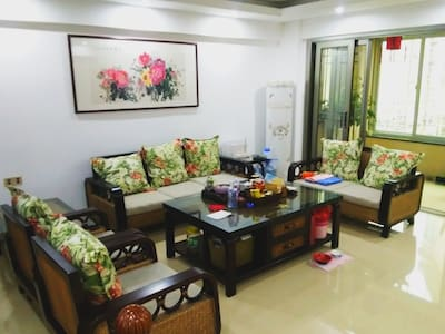 A comfortable apartment in Huian