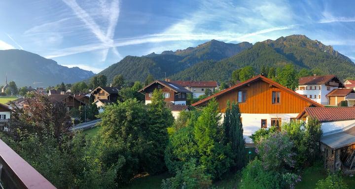 Alpine Panorama House