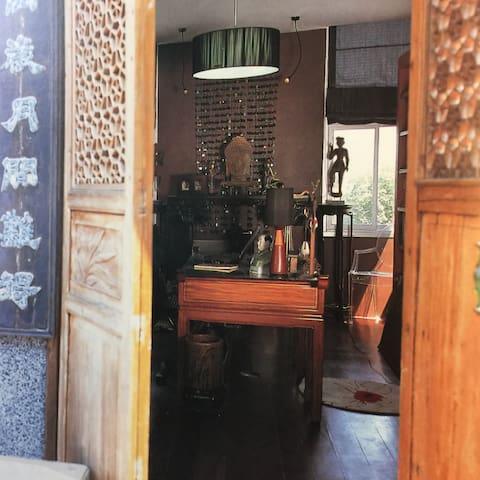 Ming's Residence - Bangkok - Dom