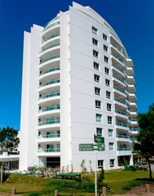 Edificio Botavara 12 pisos