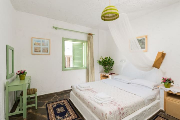 Elounda apartments Family & Cozy (2a) - Σχίσμα Ελούντας - Departamento