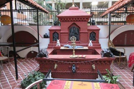 Kathmandu Boutique Hotel - Kathmandu - Bed & Breakfast