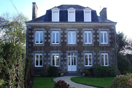 Residence Le Bourg - Landelles-et-Coupigny