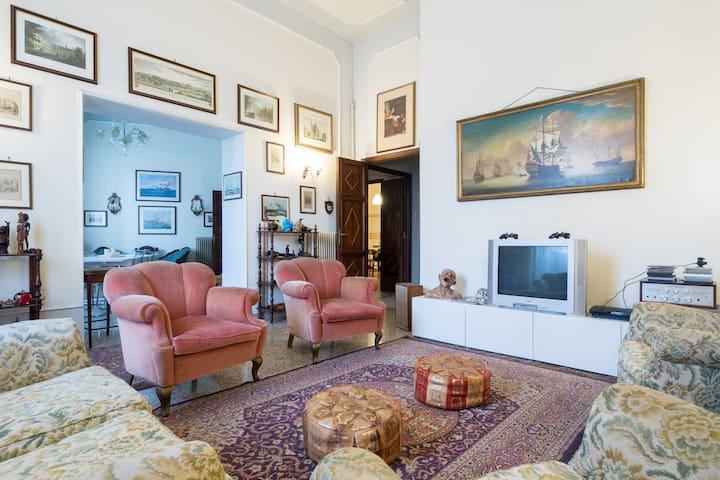 Terni, Umbria, down town! - Terni - Apartment
