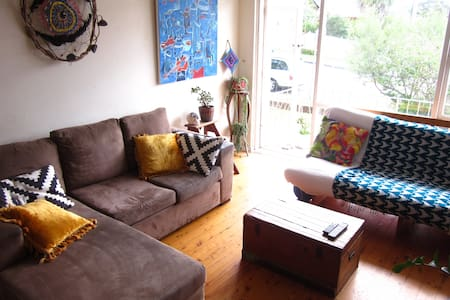 1 Bedroom apartment available!  - Apartment