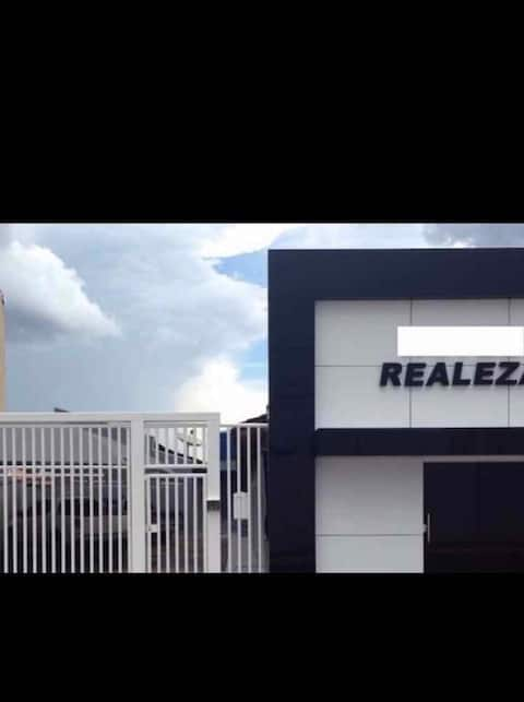 Kit net Realeza (aeroporto)