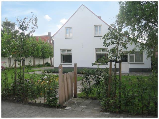 Gezellig familiaal vakantiehuis - Baarle-Hertog - House