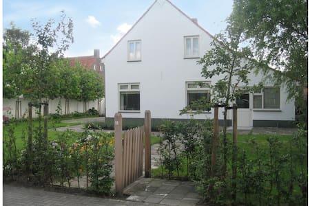 Gezellig familiaal vakantiehuis - Baarle-Hertog