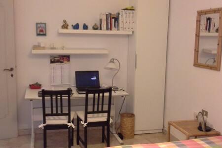 Alloggio presso famiglia - Firenze - Apartment