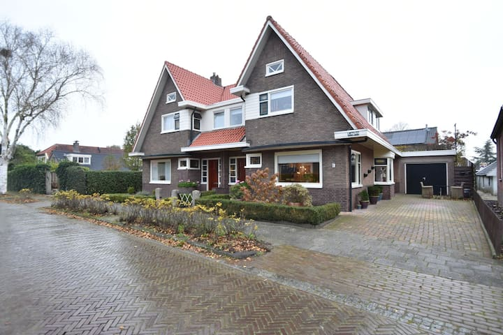 Modern Apartment in De Wijk with Private Terrace