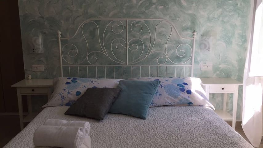 Room  Grecale - Vernazza