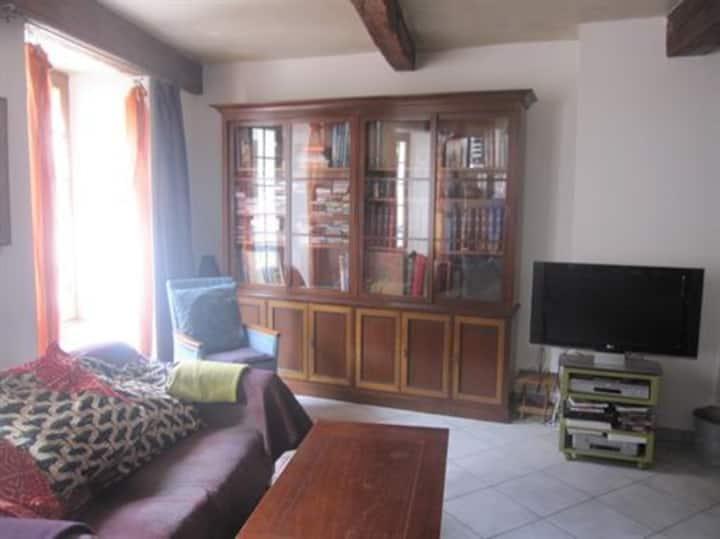 Maison pour 9 pers. 120m² au cœur d'Embrun