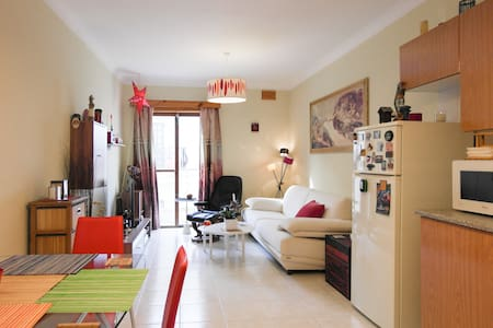 Cozee and comfee nest to rest!! - Rabat - Apartemen