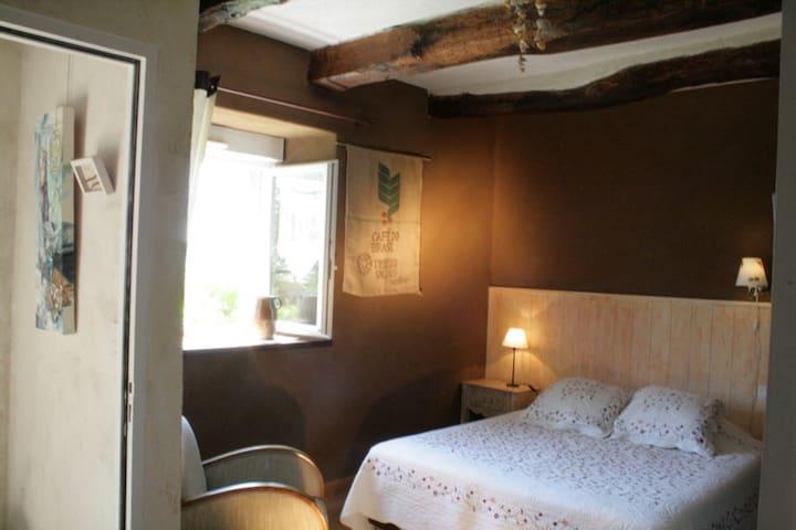 la vanille chambre d'hôte