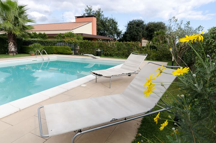 Etna Bike B&B Holyday - Zafferana Etnea - Bed & Breakfast