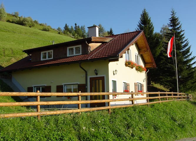 Gruberscheune - Atzensberg - Rumah
