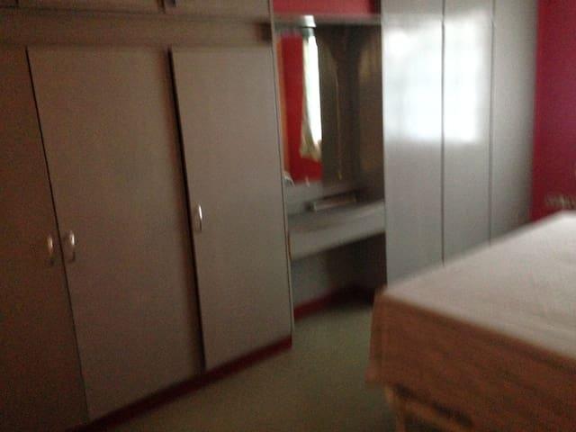 Bitas vacation house
