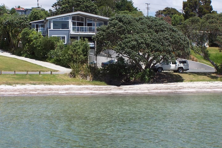 Herons Landing Waterfront property - Snells Beach - Appartement