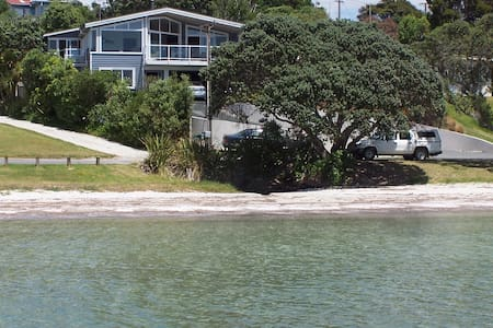 Herons Landing Waterfront property - Snells Beach - Appartamento