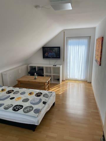 Apartment – Wohnung bei Nürnberg
