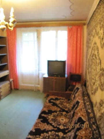 I will hand over the 1-roomed apart - Charków - Apartament