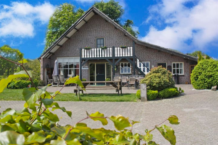 Bed and Breakfast in Brabant - Handel - Bed & Breakfast