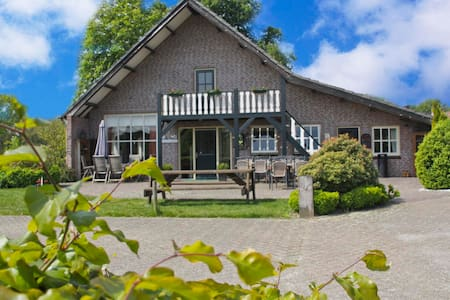 Bed and Breakfast in Brabant - Handel