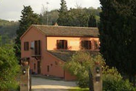 LA NOSTRA OASI DI PACE-CAMERA STELL - Urbino