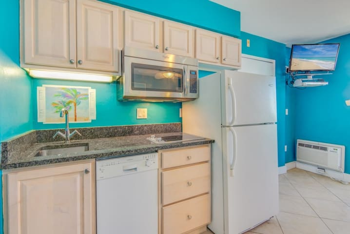 505 Fort Myers Beach Condo