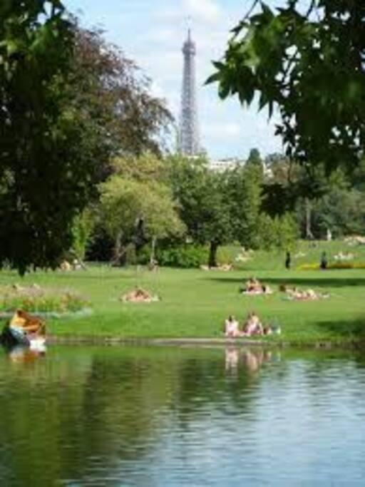 Superbe appart avec jardin apartments for rent in boulogne billancourt le de france france - Stephane sauvage jardin boulogne billancourt ...