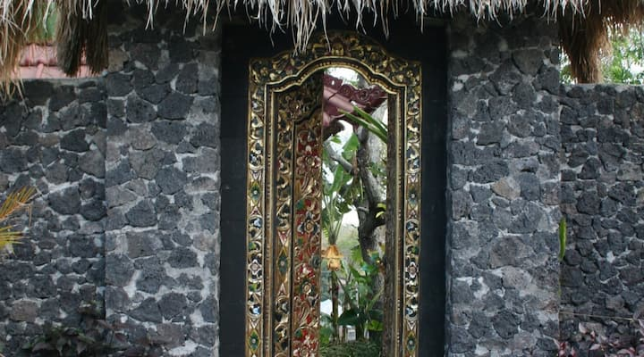 Bali Sunrise, Villa Jepun