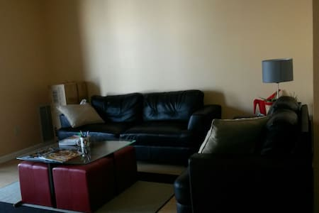 Fabulous  2 bedroom 2 bathrooms - Winnipeg - Appartement