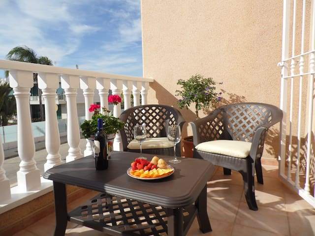 ZeniaHoliday Townhouse in La Zenia!