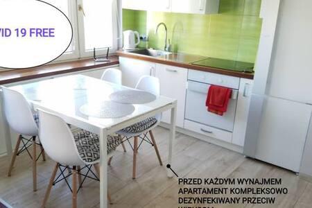 Apartament Słoneczny ( Sunny Apartment)