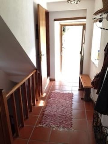 Casa Rústica  - Manteigas - บ้าน